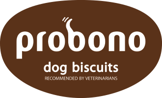 Probono dog biscuits